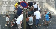 İspanya'dan korkutan haber: '24 ülkeden kayıplar var'