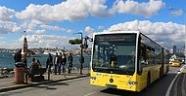 İstanbul'da Ücretsiz Toplu Taşıma 22 Temmuz'a Kadar Uzatıldı