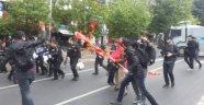 İstanbul'da 1 Mayıs: Gözaltılar, Müdahaleler ve Tüm Yaşananlar