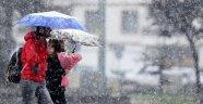 İstanbul'da kar kaç gün sürecek?