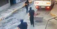 İstanbul'da 'Ninja' çetesi kâbusu