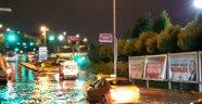 İstanbul'da şiddetli yağış ve fırtına! İkinci uyarı geldi