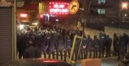 İstanbul'da Suriyeli gerilimi: Yaralılar var