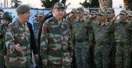 İşte Erdoğan'ın giydiği kamuflajın detayları! Neden giydi?