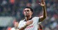 İşte Pepe gerçeği! Beşiktaş'tan gitti çünkü...