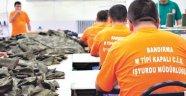 İşyurtları Kurumu, 50 binden fazla mahkûmu günlüğü 14 liraya çalıştırıyor