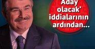 İYİ Parti karıştı: İdris Naim Şahin'in adaylığı geri çekildi