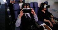 Japonya'da sanal gerçeklik tatillerine yoğun ilgi