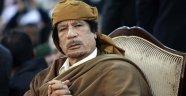Kaddafi'nin vasiyeti ortaya çıktı!