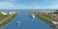 Kanal İstanbul'da FETÖ vurgunu!