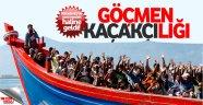 Karadeniz'de göçmen kaçakçılarına geçit yok