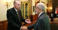 Karamollaoğlu'ndan Erdoğan'a şaşırtan cevap: Devleti bize teslim ederseniz...