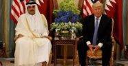 Katar ABD ile 12 milyar dolarlık anlaşma yaptı, kriz bitti mi?