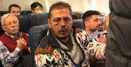 Kiev'de Beşiktaş taraftarına saldırı: Onlarca yaralı var…