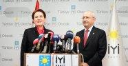 Kılıçdaroğlu ve Akşener'in gizli randevusu