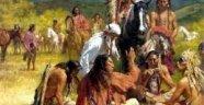 Kızılderililerin Hayata Karşı Büyük Öğütlerini İçeren Şeref Yasaları