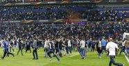 Lyon taraftarı, Beşiktaş maçı için İstanbul'a gelmeyecek!