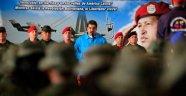''Maduro Türkiye ve BAE'ye 73 ton altın sattı''
