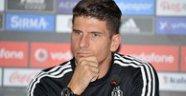 Mario Gomez'den resmi açıklama! Transfer..