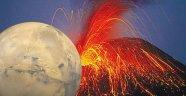 Mars niyetine yanardağda 8 ay yaşam