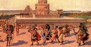Maya Medeniyeti Neden Çöktü?