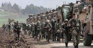 Mehmetçik ezdi geçti... Afrin'de son 3 kilometre