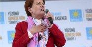 Meral Akşener çok sert: Şerefsizlere o da katıldı