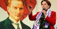 Meral Akşener'den 24 Haziran erken seçimi için uyarı!