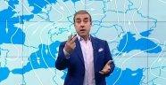 Meteoroloji Editörü Bünyamin Sürmeli: Maalesef bir sistem daha geliyor