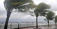 Meteoroloji şiddetli fırtına uyarısı