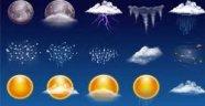 Meteoroloji son dakika bilgilerini paylaştı: İstanbul ve Ankara bugün...