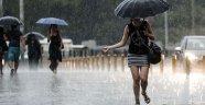 Meteoroloji'den uyarı: Pazartesi başlıyor