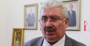 MHP: Seçim barajı için elimizi çabuk tutalım, yüzde 10'un acısını en fazla çeken partiyiz