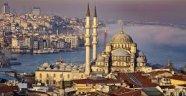 MHP'nin gazetesinden teklif... İstanbul 5'e bölünsün