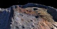 NASA binlerce Dünya'ya bedel bir asteroidin peşinde
