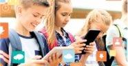 Okulda cep telefonu uyuşturucu etkisi yapıyor