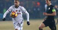 Osmanlıspor Beşiktaş 0-2 Kartal vurdu