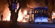 Patlamanın olduğu yer Ankara'nın göbeği l