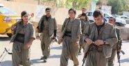 PKK Kerkük Sokaklarına indi!