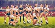 Playboy'dan Dünya Kupası kapağı
