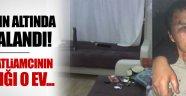 Reina saldırganı yakalandı