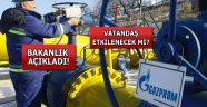 Rusya gazı kıstı, vatandaş etkilenir mi?