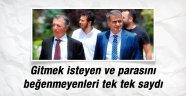 Şampiyon Beşiktaş'ta işler karıştı!