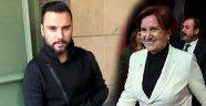 Şarkıcı Alişan'dan Akşener'e: İktidara gelirseniz bizi Türk vatandaşlığından çıkarın