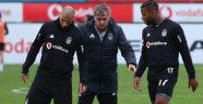 Şenol Güneş Beşiktaş'tan ayrılıyor