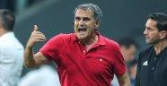 Şenol Güneş: Beşiktaş'tan sonra kulüp çalıştırmayacağım