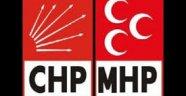 Sıra CHP ile MHP'ye mi geldi?