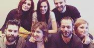Şükran Ovalı Instagram Hesabından Tiyatro Keyfini Paylaştı