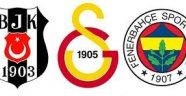 Süper Lig'de üç büyüklerin dengesiz ağırlığı!