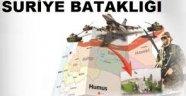 Suriye'de risk artıyor!